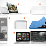 Apple New Product Updates & Accessories
