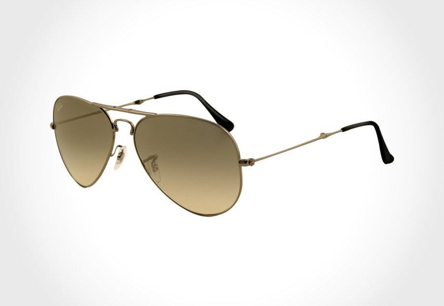 Ray-Ban Folding Aviator Sunglasses RB3479-04