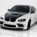 Vorsteiner Limited Edition GTRS5 Tuning Program