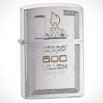 Zippo 500 Millionth Replica and Limited Edition Lighters