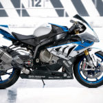 BMW HP4 Supersports Bike
