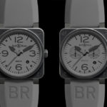 Bell & Ross BR 03 Commando