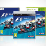 F1 2012 – The Official Video Game