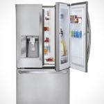 LG LFX31945ST Door-in-Door Refrigerator