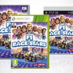 F1 Race Stars Video Game