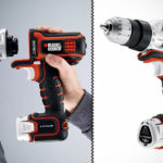 Black & Decker Modular MATRIX Tool System