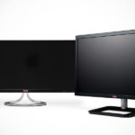 LG EA93 and EA83 IPS Monitors
