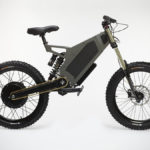 Stealth The Bomber Electric Bicycle