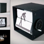 FlipBooKit – Mechanical Flipbook Art & Kit