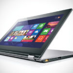 Lenovo IdeaPad Yoga Ultrabooks