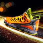 Nike JORDAN CP3.VI NITRO