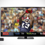 Vizio E-Series 60-inch Razor LED Smart TV