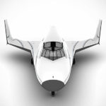 XCOR Lynx: NYC to Tokyo in 90 Minutes