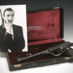 1963 James Bond's Walther Gun