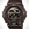 Casio Bluetooth G-SHOCK Watch Brown GB6900AA-5