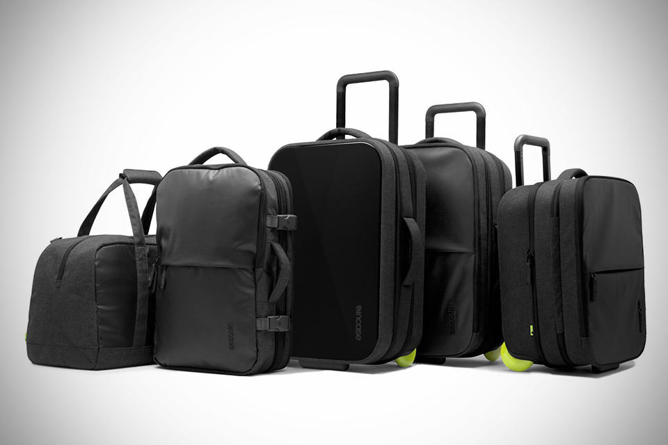 EO Travel Collection by Incase