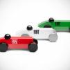 Fiat Mefistofele by Playsam