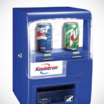 Koolatron Can Vending Fridge
