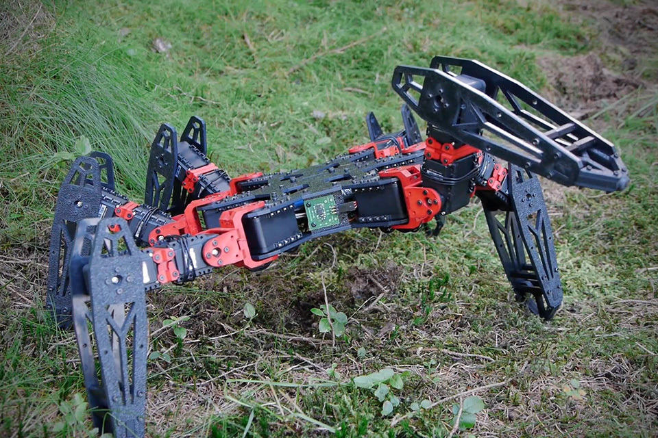 Phantom X AX Hexapod