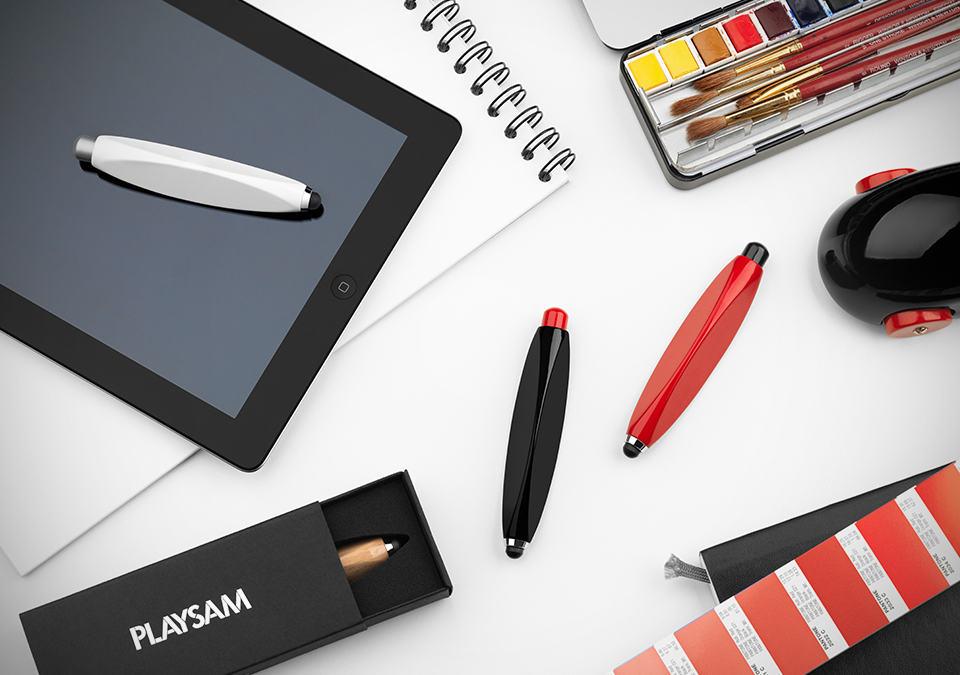 Playsam Pad Pen