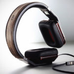 TUMI Headphones by Monster