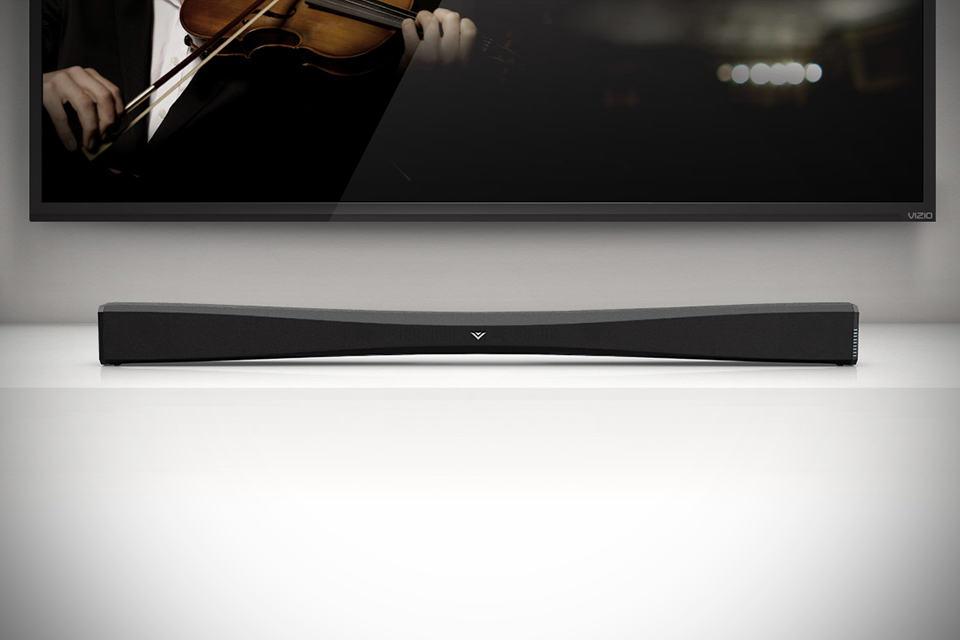 Vizio E-Series Sound Bars