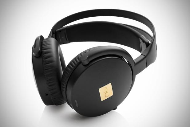 NuForce HP-800 Headphones