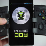 PhoneJoy Play – Game Controller for Smartphones