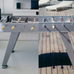 RS#2 Foosball Table by RS Barcelona