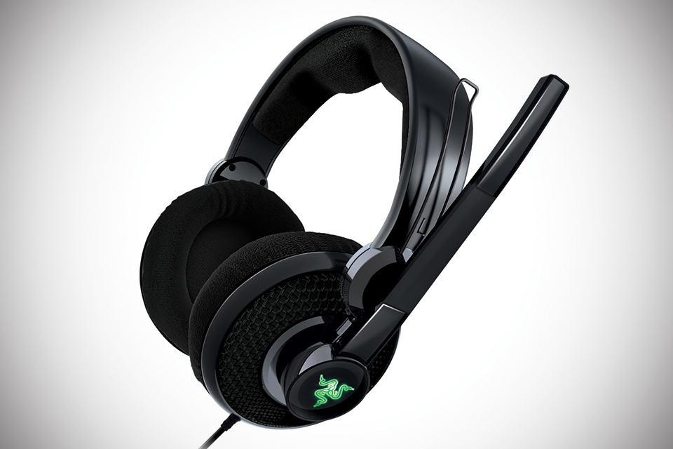 Razer Caracharias for Xbox/PC