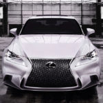 2014 Lexus IS Compact Sport Sedan
