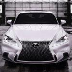 2014 Lexus IS Compact Sport Sedan