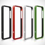 AL13 – Ultra-thin Aluminum Bumper for iPhone