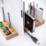 Modo – Modular Desktop Organizer