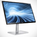 Samsung Series 7 Touch Monitor
