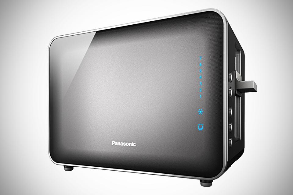 Panasonic Breakfast Collection Toaster