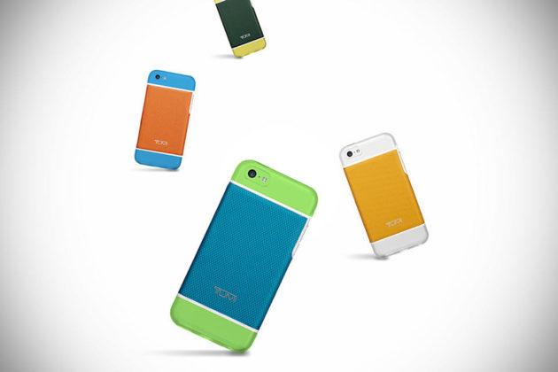 TUMI PRISM iPhone 5c Case