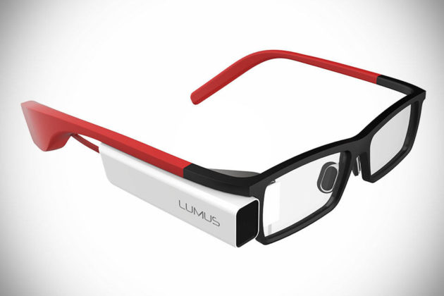 Lumus DK-40 Wearable Display Development Kit
