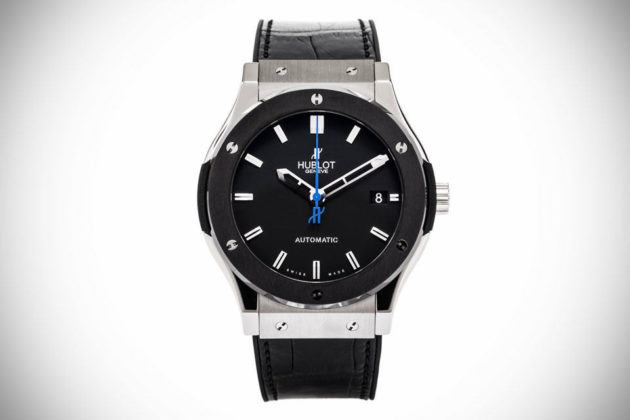 Exclusive Hublot Classic Fusion Limited Edition - Standard