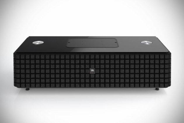 JBL Authentics Series Wireless Speaker System - L8