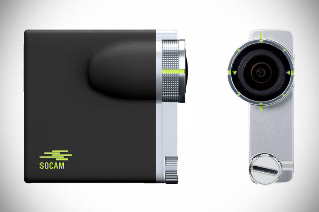 Socam UltiMate Action Camera