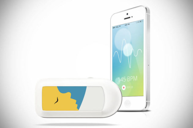 Bellabeat Connected System Pregnancy Tracker