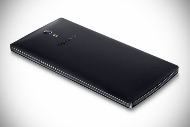 Oppo Find 7 Smartphone
