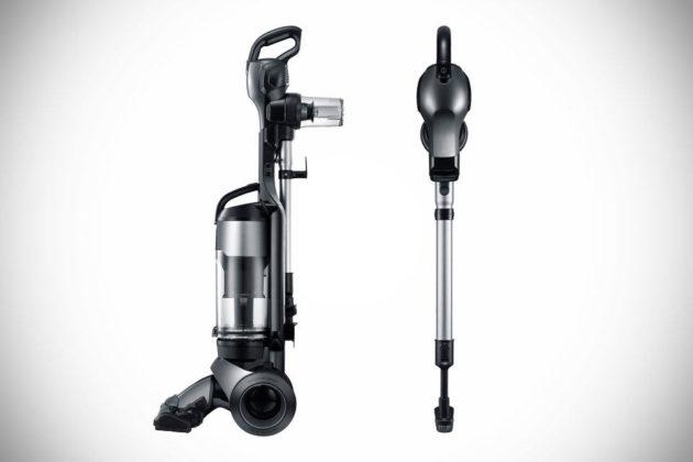 Samsung VU7000 Motion Sync Upright Vacuum