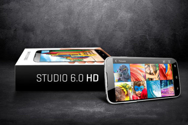 BLU Products Studio 6.0 HD