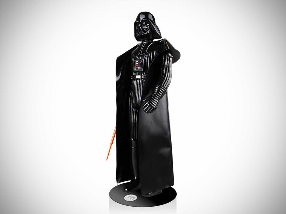 Darth Vader Life Size Vintage Monument