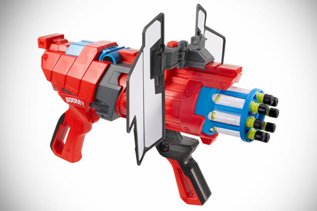 Mattel BOOMco. Blasters - Twisted Spinner