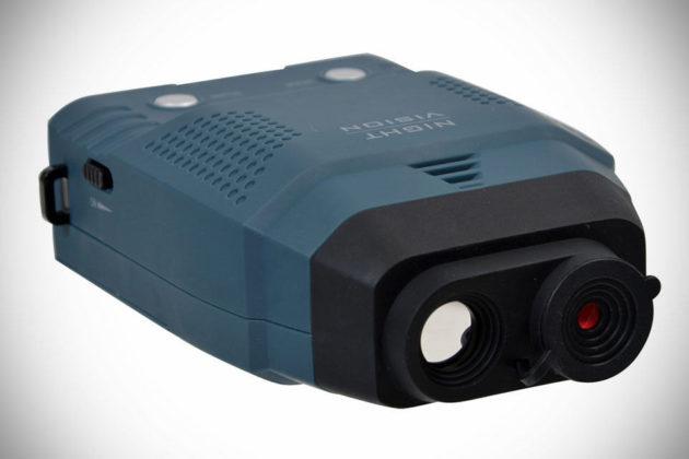 Night Vision Scope Camera