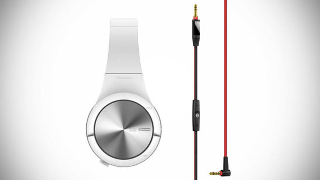 Pioneer SE-MX7 On-ear Headphones
