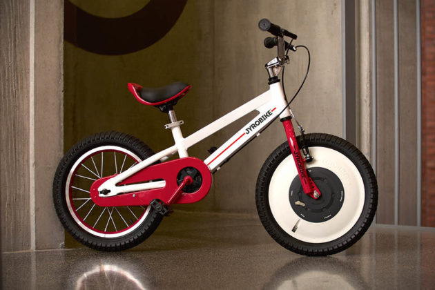 Jyrobike Auto Balance Bicycle